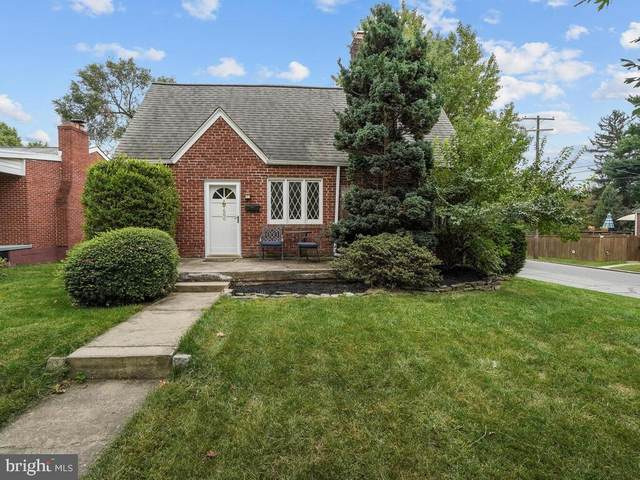 600 Lee Place, FREDERICK, MD 21702 (#MDFR271184) :: Jim Bass Group of Real Estate Teams, LLC