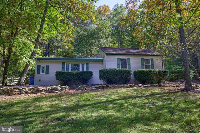 3385 Woodland Lane, GLEN ROCK, PA 17327 (#PAYK145898) :: The Heather Neidlinger Team With Berkshire Hathaway HomeServices Homesale Realty