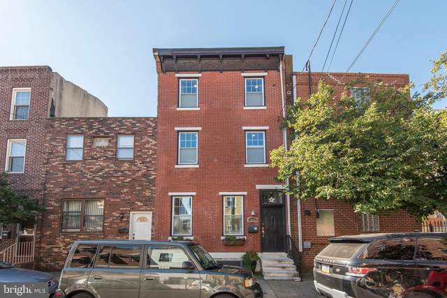 1032 Federal Street, PHILADELPHIA, PA 19147 (#PAPH937764) :: Pearson Smith Realty
