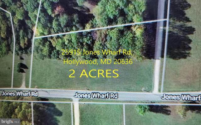 25915 Jones Wharf Road, HOLLYWOOD, MD 20636 (#MDSM171968) :: Advance Realty Bel Air, Inc