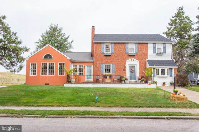700 Ivins Road, PHILADELPHIA, PA 19128 (#PAPH937770) :: Pearson Smith Realty