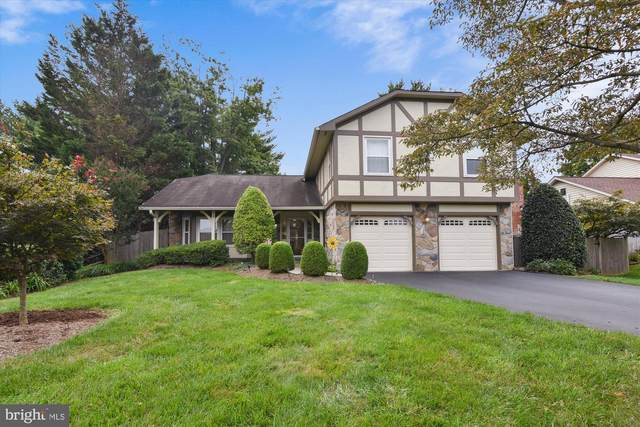 12 Blueberry Ridge Court, ROCKVILLE, MD 20854 (#MDMC726880) :: Pearson Smith Realty