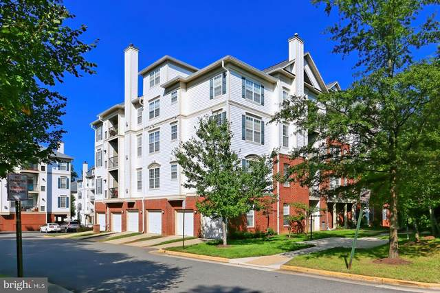 11508 Sperrin Circle #93, FAIRFAX, VA 22030 (#VAFX1156896) :: Network Realty Group