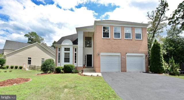 46521 Hollymead Place, STERLING, VA 20165 (#VALO421980) :: Tom & Cindy and Associates