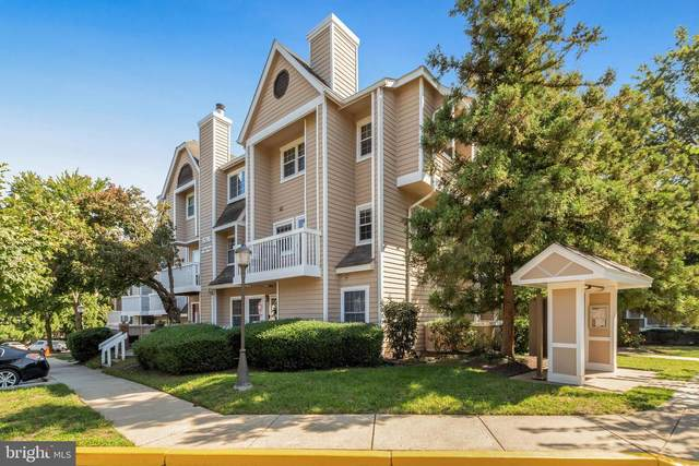 5716 Chapman Mill Drive #410, NORTH BETHESDA, MD 20852 (#MDMC726890) :: The Licata Group/Keller Williams Realty