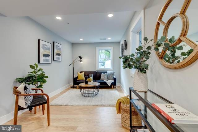 714 11TH Street NE #102, WASHINGTON, DC 20002 (#DCDC488208) :: Crossman & Co. Real Estate