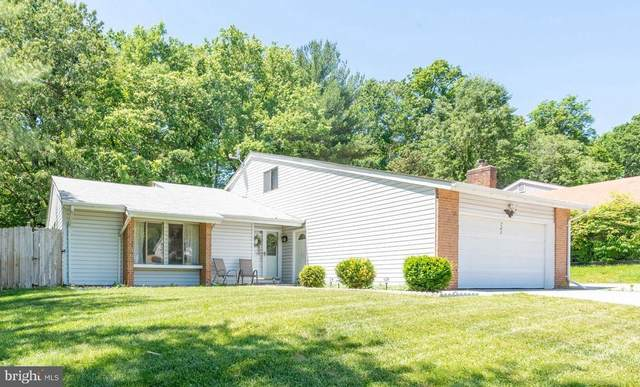136 Avondale Drive, STERLING, VA 20164 (#VALO421984) :: The Gus Anthony Team