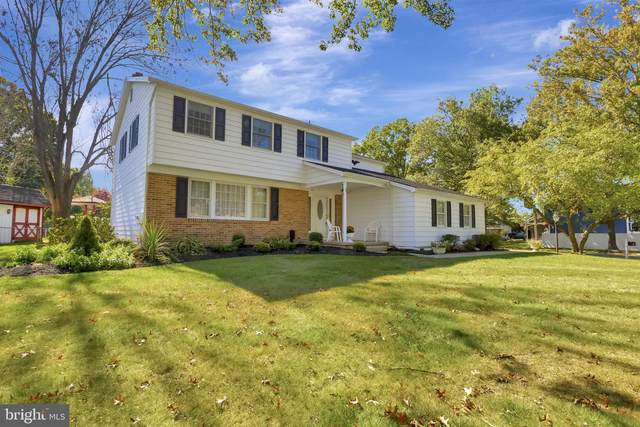 100 Roberts Drive, SOMERDALE, NJ 08083 (#NJCD403226) :: Premier Property Group