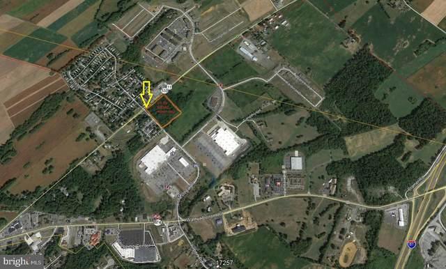 Ritner Highway, SHIPPENSBURG, PA 17257 (#PACB128146) :: CENTURY 21 Home Advisors