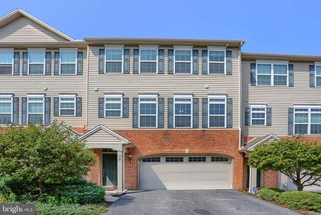 3 Vista Circle, LEMOYNE, PA 17043 (#PACB128144) :: Iron Valley Real Estate