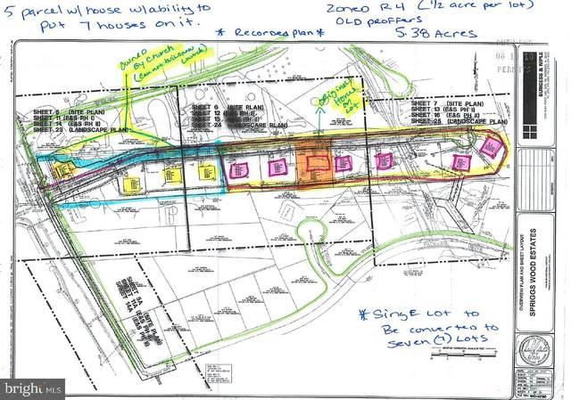 13409 Spriggs Road, MANASSAS, VA 20112 (#VAPW505378) :: Network Realty Group