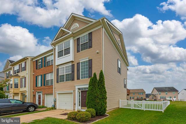 12930 Yellow Jacket Road, HAGERSTOWN, MD 21740 (#MDWA174828) :: The Miller Team