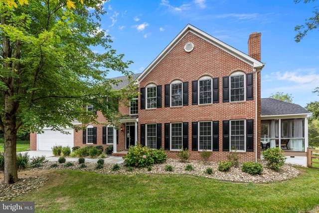 5168 Flowertuft Court, COLUMBIA, MD 21044 (#MDHW285594) :: V Sells & Associates | Keller Williams Integrity