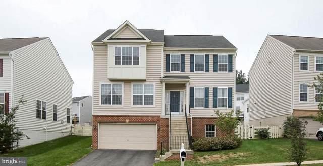 17071 Greenwood Drive, ROUND HILL, VA 20141 (#VALO421994) :: EXP Realty