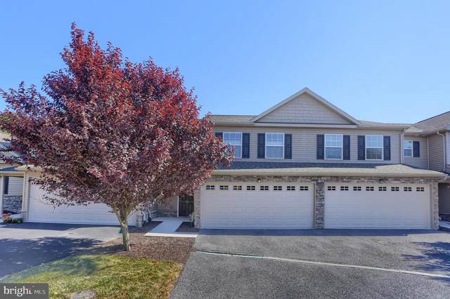 127 Surrey Court, MECHANICSBURG, PA 17055 (#PACB128148) :: The Heather Neidlinger Team With Berkshire Hathaway HomeServices Homesale Realty