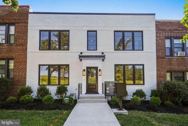1635 Holbrook Street NE #2, WASHINGTON, DC 20002 (#DCDC488222) :: SP Home Team
