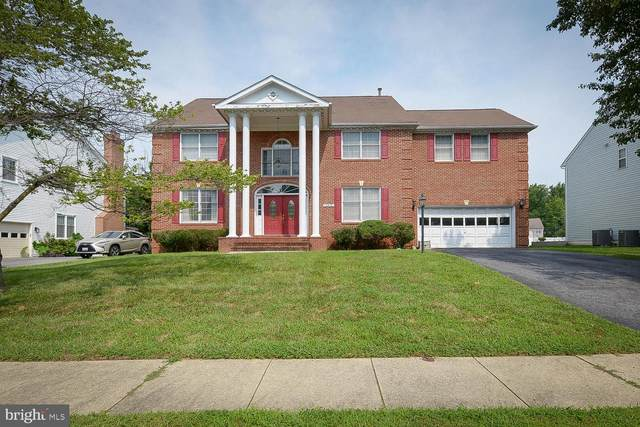 11512 Lottsford Terrace, BOWIE, MD 20721 (#MDPG582110) :: Bob Lucido Team of Keller Williams Integrity