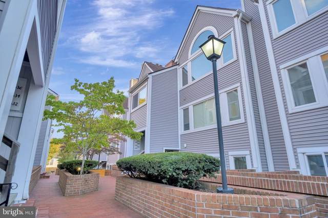 5548 Lee Highway 43-E, ARLINGTON, VA 22207 (#VAAR170062) :: Jennifer Mack Properties