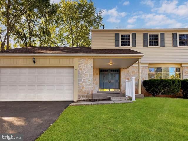 12 Driftwood Drive, AUDUBON, PA 19403 (#PAMC664640) :: Linda Dale Real Estate Experts