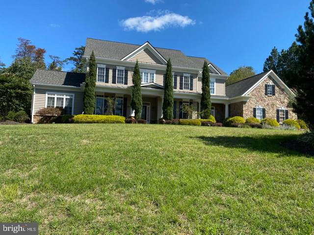 12651 Hidden Hills Lane, FREDERICKSBURG, VA 22407 (#VASP225452) :: Lucido Agency of Keller Williams