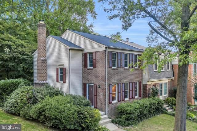 2188 Greenkeepers Court, RESTON, VA 20191 (#VAFX1156914) :: Colgan Real Estate