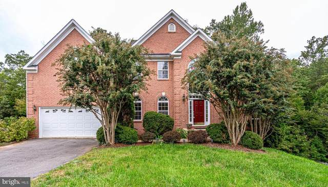 58 Twin Hill Lane, STAFFORD, VA 22554 (#VAST225826) :: ExecuHome Realty