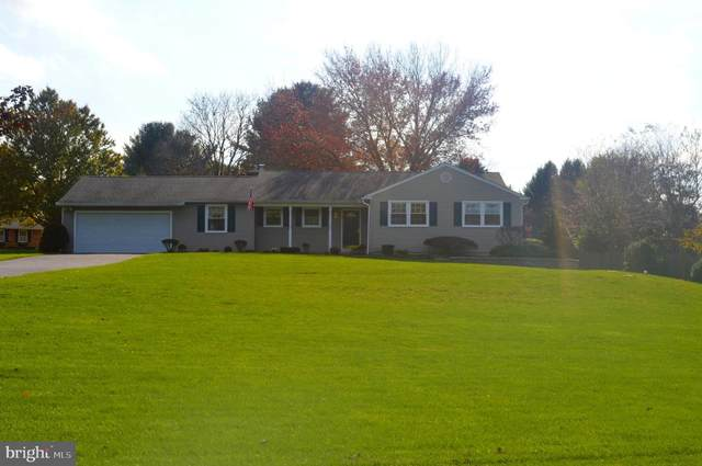 201 Skycrest Drive, LANDENBERG, PA 19350 (#PACT516996) :: Colgan Real Estate