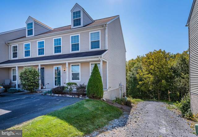 323 Buckley Drive, HARRISBURG, PA 17112 (#PADA125962) :: The Heather Neidlinger Team With Berkshire Hathaway HomeServices Homesale Realty