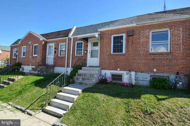 719 Shaw Avenue, LANSDALE, PA 19446 (#PAMC664648) :: Ramus Realty Group