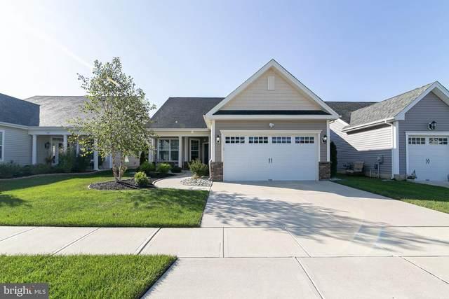40 Langport Drive, MEDFORD, NJ 08055 (#NJBL382420) :: Holloway Real Estate Group