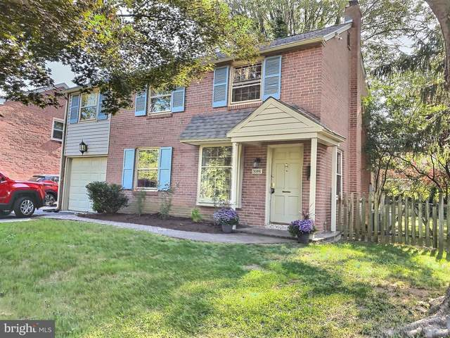 3016 Joshua Road, LAFAYETTE HILL, PA 19444 (#PAMC664650) :: ExecuHome Realty