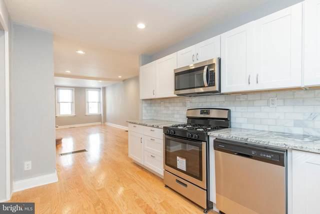 2138 Fernon Street, PHILADELPHIA, PA 19145 (#PAPH937838) :: Jason Freeby Group at Keller Williams Real Estate