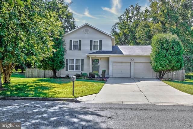 7503 Crestwood Court, BRANDYWINE, MD 20613 (#MDPG582112) :: Arlington Realty, Inc.