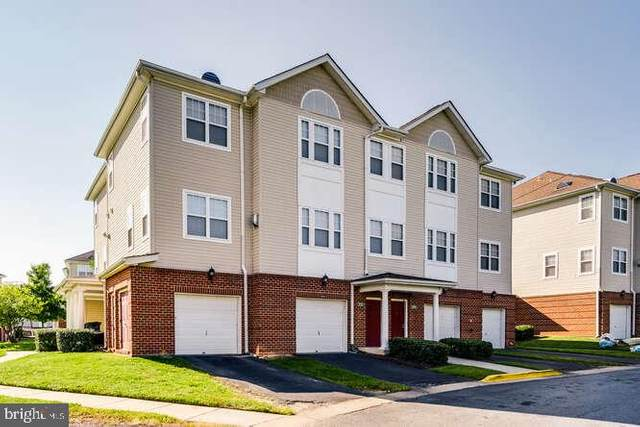 3042 Bellamy Way #5, SUITLAND, MD 20746 (#MDPG582116) :: Tom & Cindy and Associates