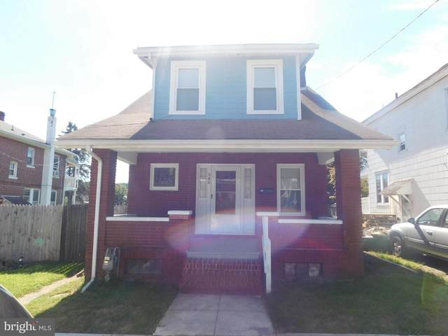 640 N Pershing Avenue, YORK, PA 17404 (#PAYK145920) :: TeamPete Realty Services, Inc