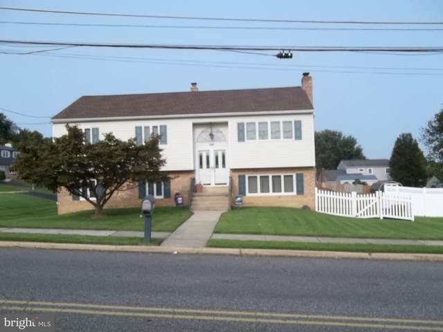 1181 Cherry Tree Road, ASTON, PA 19014 (#PADE528000) :: The John Kriza Team