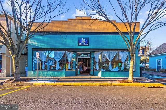 41 E State Street, DOYLESTOWN, PA 18901 (#PABU507636) :: V Sells & Associates | Keller Williams Integrity