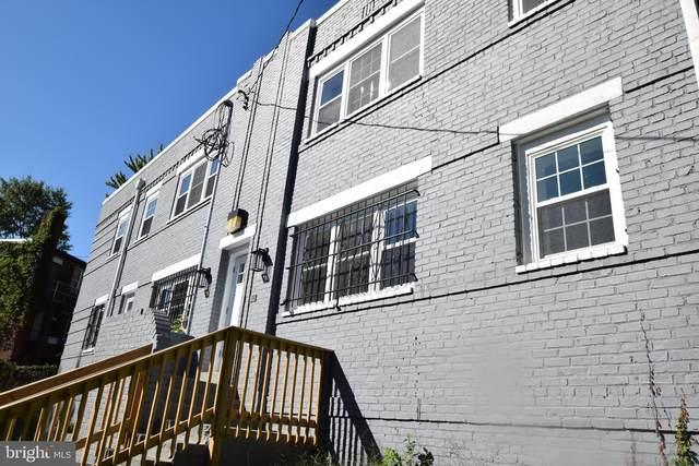 50 Forrester Street SW, WASHINGTON, DC 20032 (#DCDC488236) :: Crossman & Co. Real Estate