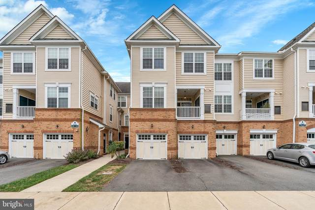20385 Belmont Park Terrace #113, ASHBURN, VA 20147 (#VALO422008) :: Tom & Cindy and Associates