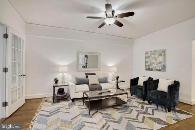 2040-2040 Belmont Road NW #208, WASHINGTON, DC 20009 (#DCDC488246) :: Crossman & Co. Real Estate