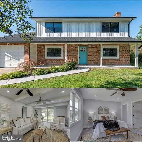 1925 Stevens Drive, CHESTER, MD 21619 (#MDQA145352) :: John Lesniewski | RE/MAX United Real Estate