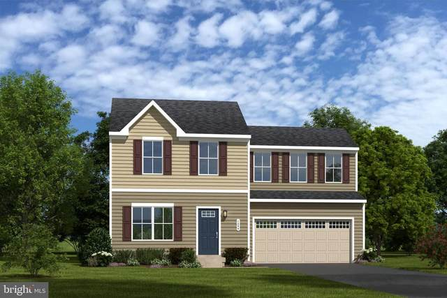 50 Switchgrass Court, BUNKER HILL, WV 25413 (#WVBE180572) :: John Lesniewski | RE/MAX United Real Estate