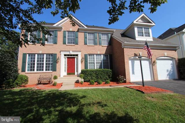 12312 Indigo Springs Court, BRISTOW, VA 20136 (#VAPW505392) :: Crossman & Co. Real Estate
