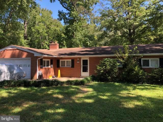 7821 Schelhorn Road, ALEXANDRIA, VA 22306 (#VAFX1156966) :: Tom & Cindy and Associates