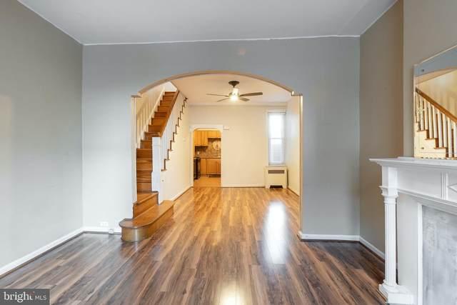 2616 Livingston Street, PHILADELPHIA, PA 19125 (#PAPH937882) :: John Lesniewski   RE/MAX United Real Estate
