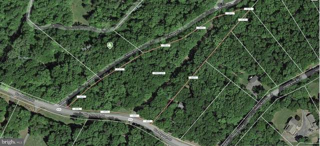 Lot 1 Kildare Dr., FRONT ROYAL, VA 22630 (#VAWR141570) :: Network Realty Group