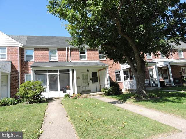 8314 Hillendale Road, BALTIMORE, MD 21234 (#MDBC507414) :: The MD Home Team