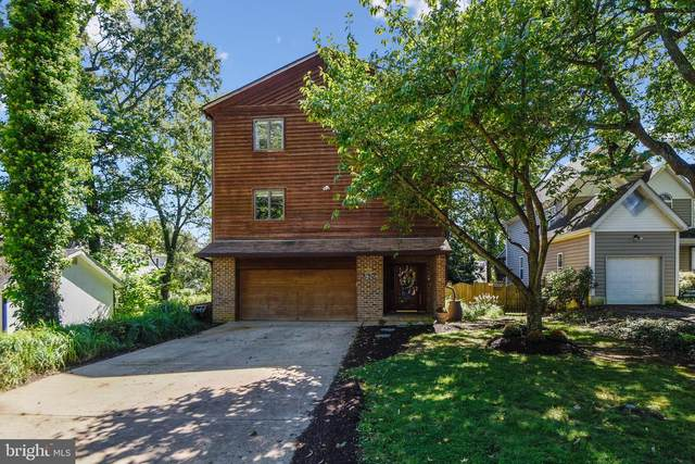 1349 Sycamore Avenue, ANNAPOLIS, MD 21403 (#MDAA447528) :: Blackwell Real Estate