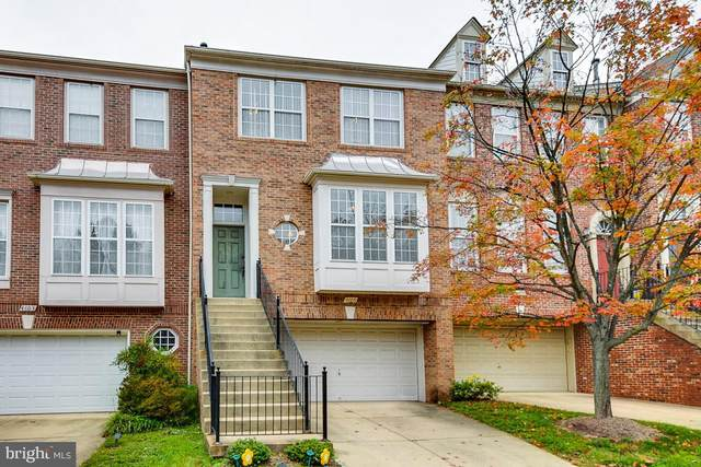 4605 Fair Valley Drive, FAIRFAX, VA 22033 (#VAFX1156974) :: SP Home Team