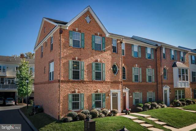 524 Raymond Drive #34, WEST CHESTER, PA 19380 (MLS #PACT517012) :: Kiliszek Real Estate Experts